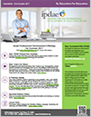 New IPDAE Newsletter